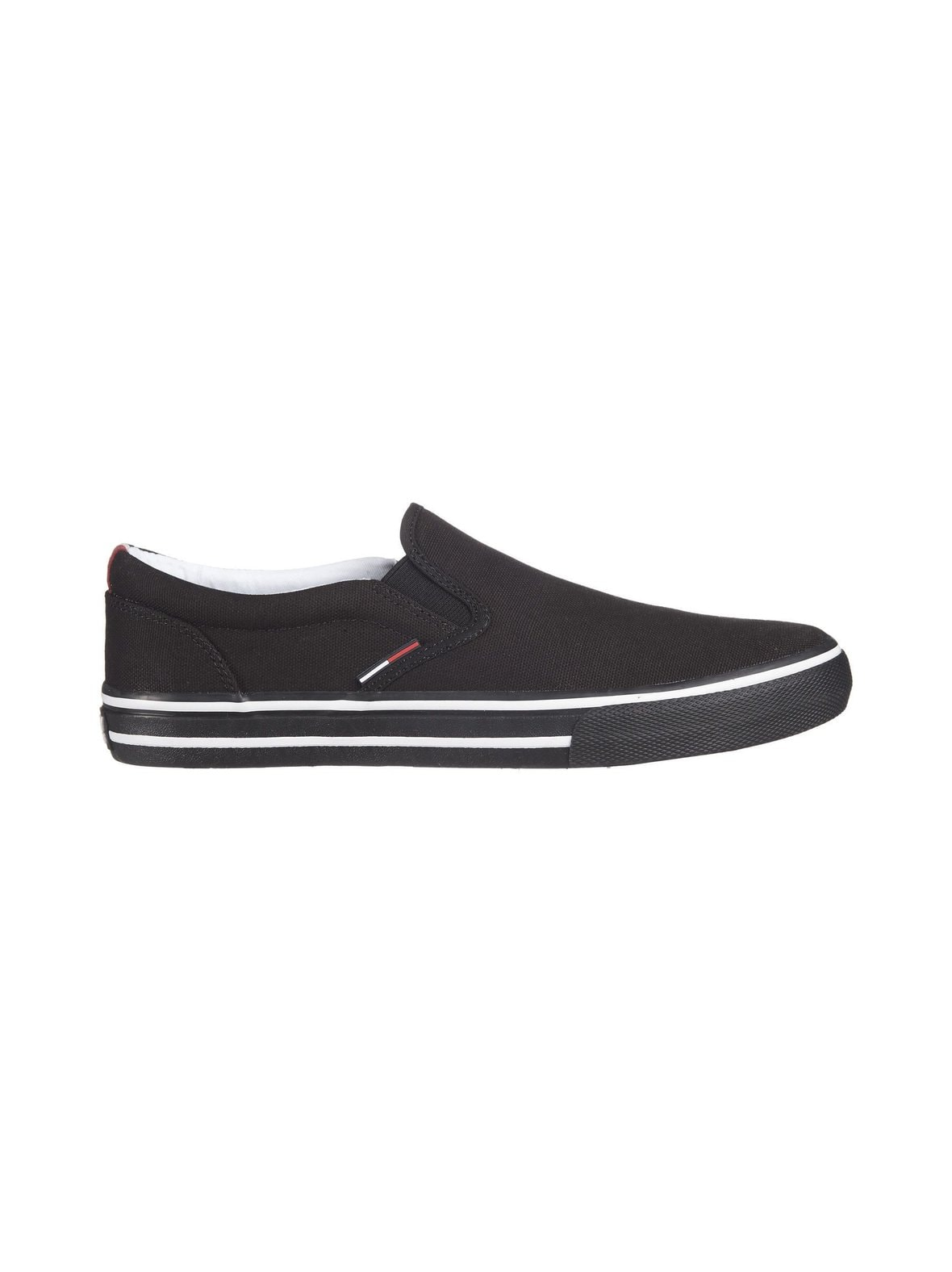 TOMMY HILFIGER – Slip On -tennarit