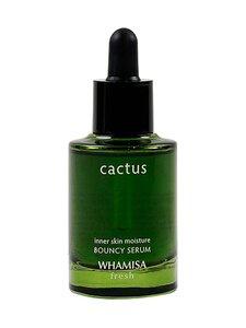 Whamisa - Cactus Inner Skin Moisture Serum -seerumi 33 ml | Stockmann
