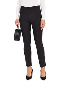Filippa K - Mila-housut - BLACK | Stockmann