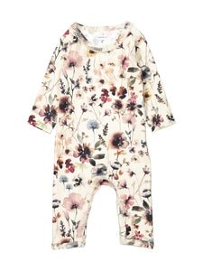 Name It - NbfSaia LS Jumpsuit -haalari - PEYOTE MELANGE | Stockmann