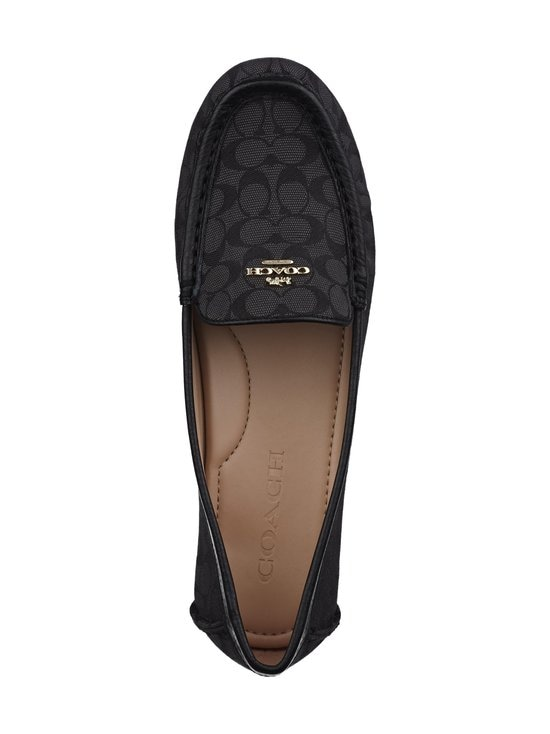 Coach - Marley Driver -loaferit - BLK BLACK | Stockmann - photo 2