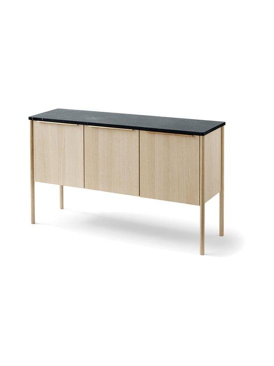 Skagerak - Jut Cabinet -senkki 126 x 39 x 74 cm - TAMMI | Stockmann - photo 1