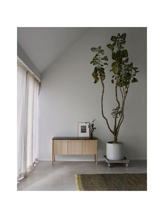 Skagerak - Jut Cabinet -senkki 126 x 39 x 74 cm - TAMMI | Stockmann - photo 2