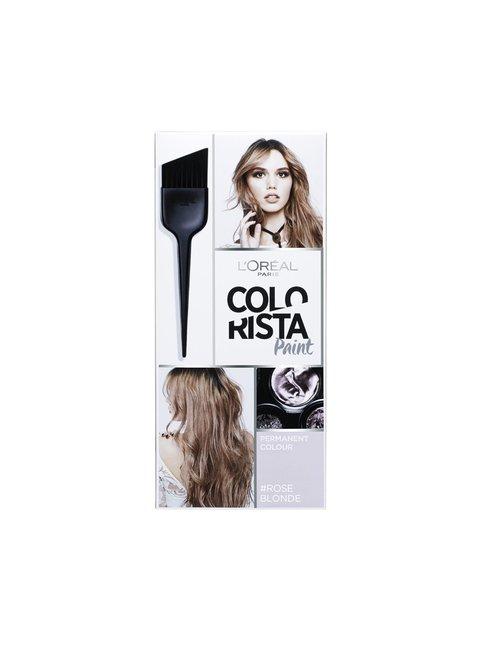 Colorista Hairpaint #Roseblonde -hiusväri