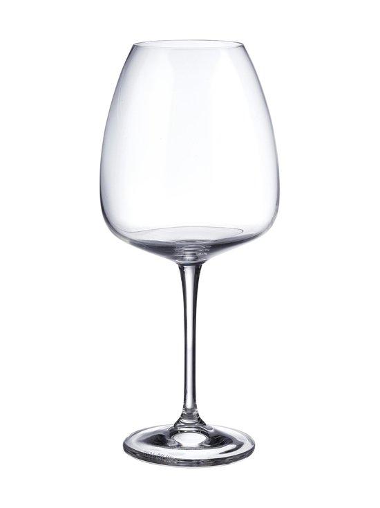 Piemonte-punaviinilasi 770 ml, 2 kpl