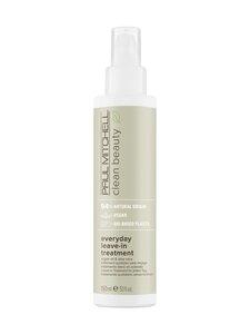 Paul Mitchell - Clean Beauty Everyday Leave-in Treatment -hiuksiin jätettävä hoitoaine 150 ml | Stockmann