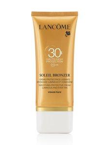 Lancôme - Soleil Bronzer Face Cream SPF 30 -aurinkovoide kasvoille 50 ml | Stockmann