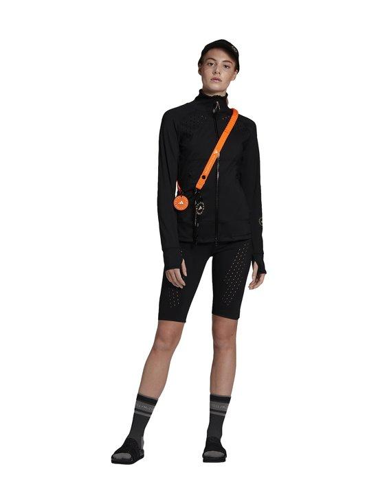 adidas by Stella McCartney - Truepur MILD -takki - BLACK | Stockmann - photo 7