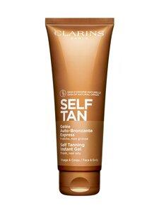 Clarins - Self Tanning Instant Gel -itseruskettava geeli 125 ml | Stockmann