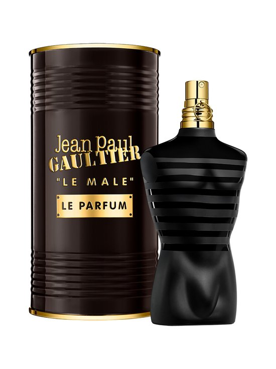 Jean Paul Gaultier - Le Male Le Parfum -tuoksu 75 ml - NOCOL   Stockmann - photo 2