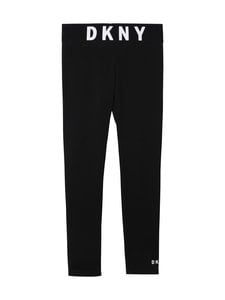 Dkny - Leggingsit - 09B BLACK | Stockmann