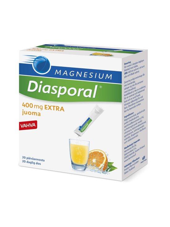 Harmonia - Diasporal Magnesium 400 EXTRA -juomajauhe, 20 annospussia - null | Stockmann - photo 1