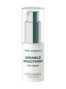 Madara - Time Miracle Wrinkle Smoothing -silmänympärysvoide 15 ml - null | Stockmann