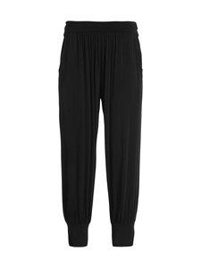 Deha - Harem Pants -housut - 10009 BLACK | Stockmann