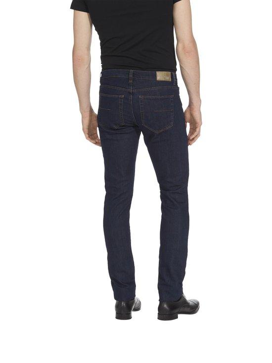 SAND Copenhagen - S Stretch H Burton N Slim Fit -farkut, lahkeen pituus 34 - DK BLUE | Stockmann - photo 2