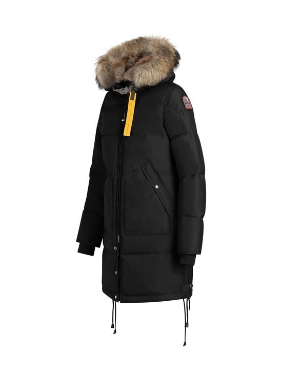 Parajumpers - Long Bear Masterpiece -untuvatakki - 541 BLACK | Stockmann - photo 2