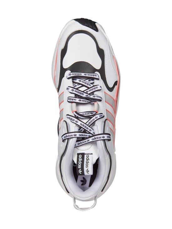 adidas Originals - Magmur Runner -kengät - FTWWHT/GREONE/GLOPNK | Stockmann - photo 2