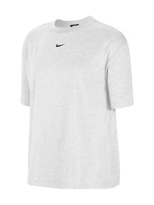 Nike - Essential-paita - 100 WHITE/BLACK | Stockmann