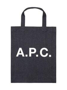A.P.C - Tote Lou Mini Anses -laukku - IAI INDIGO   Stockmann