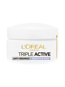 L'Oréal Paris - Triple Active Sensitive -päivävoide herkälle iholle 50 ml | Stockmann