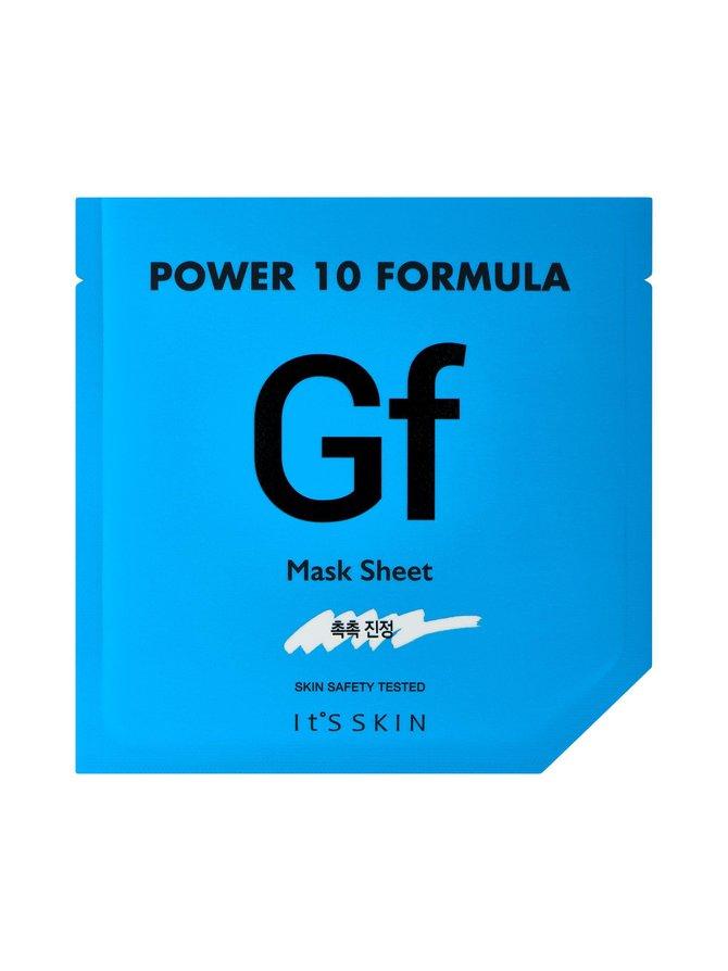 Power 10 Formula Mask Sheet GF -kangasnaamio 25 ml