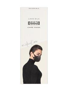 Wolford - Lace Mask -silkkikangasmaski - null | Stockmann