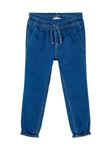 Name It - NmfBibi-farkut - MEDIUM BLUE DENIM | Stockmann