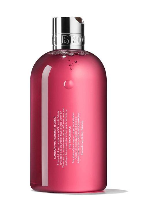 Molton Brown - Fiery Pink Pepper Bath & Shower Gel -suihkugeeli 300 ml - NO COLOR | Stockmann - photo 2