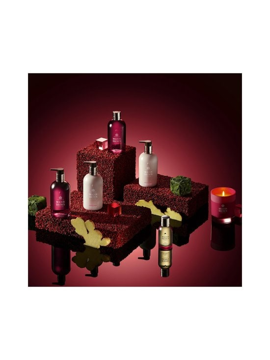 Molton Brown - Fiery Pink Pepper Bath & Shower Gel -suihkugeeli 300 ml - NO COLOR | Stockmann - photo 6