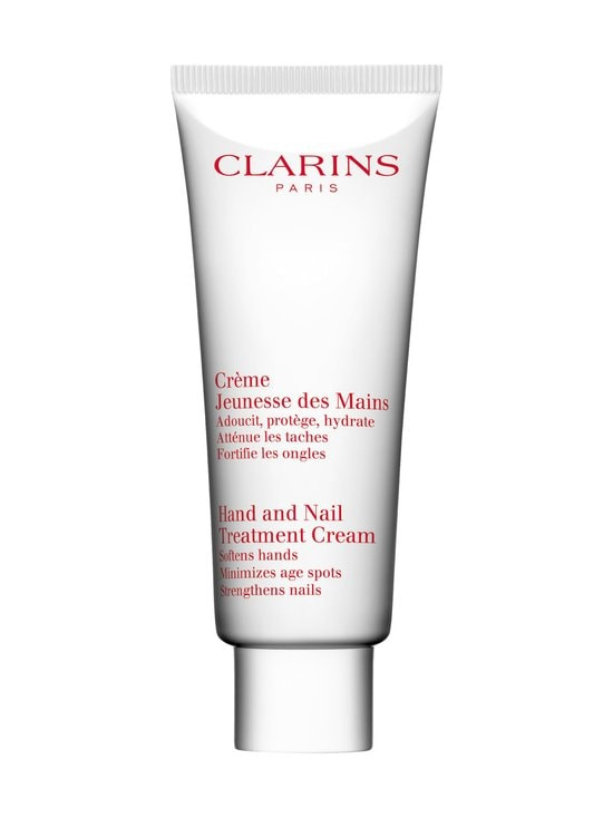 Clarins - Hand & Nail Treatment Cream -käsivoide 100 ml - null | Stockmann - photo 1