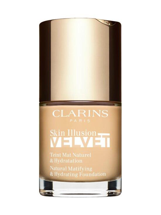 Clarins - Skin Illusion Velvet -meikkivoide 30 ml - 100.5W | Stockmann - photo 1