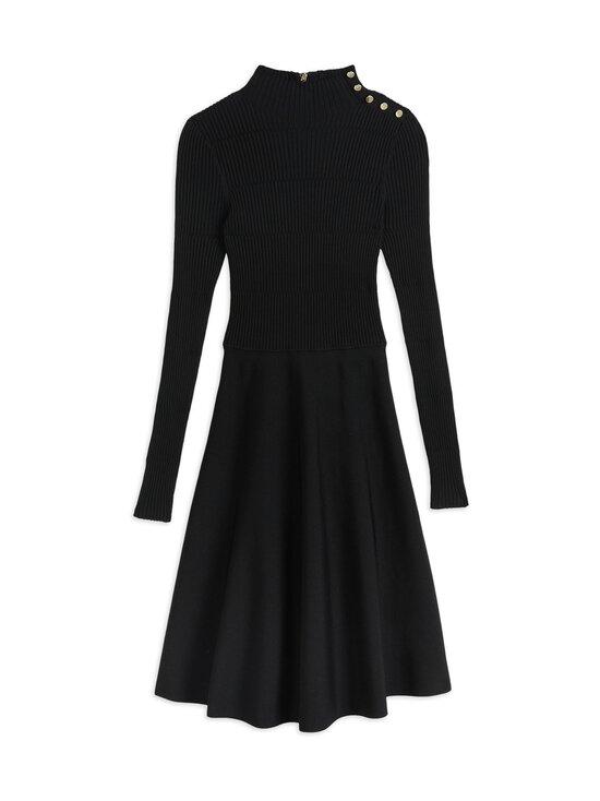 Ted Baker London - Josey Button Detail Skater Dress -mekko - 00 BLACK   Stockmann - photo 1