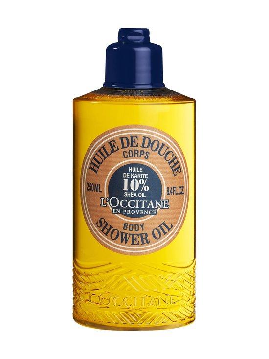 Loccitane - Shea Shower Oil -suihkuöljy 250 ml | Stockmann - photo 1