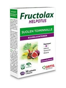 Harmonia - Fructolax Helpotus -hedelmä- ja kuitutabletti 30 kpl/23,7 g - null | Stockmann