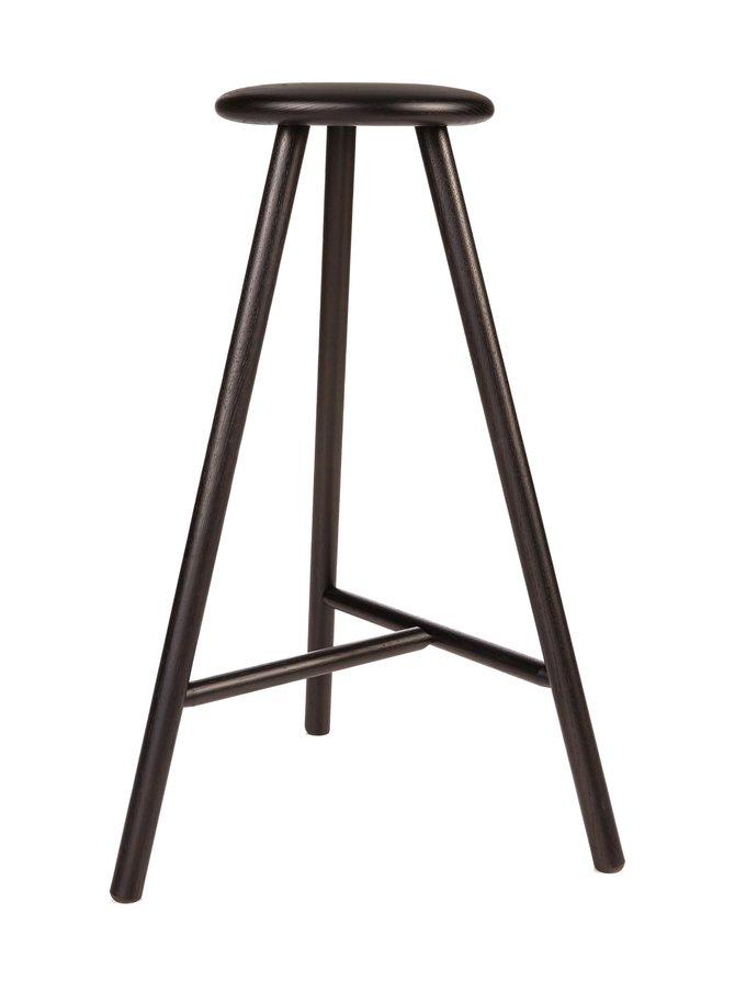 Linea Perch High -jakkara 420 x 480 x 750 mm