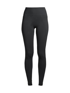Filippa K - High Seamless Legging -leggingsit - 8905 COAL | Stockmann