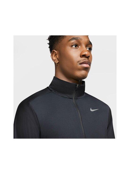 Nike - Dri-FIT Running -juoksupaita - 070 DK SMOKE GREY/BLACK/REFLECTIVE SILV | Stockmann - photo 5