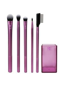 Real Techniques - Enhanced Eye Set -sivellinsetti, 5 osaa - null | Stockmann