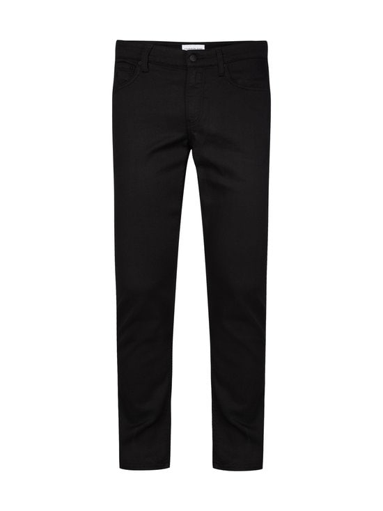 Calvin Klein Jeans - CKJ 058 Slim Taper -farkut - BY BA023 BLACK   Stockmann - photo 1