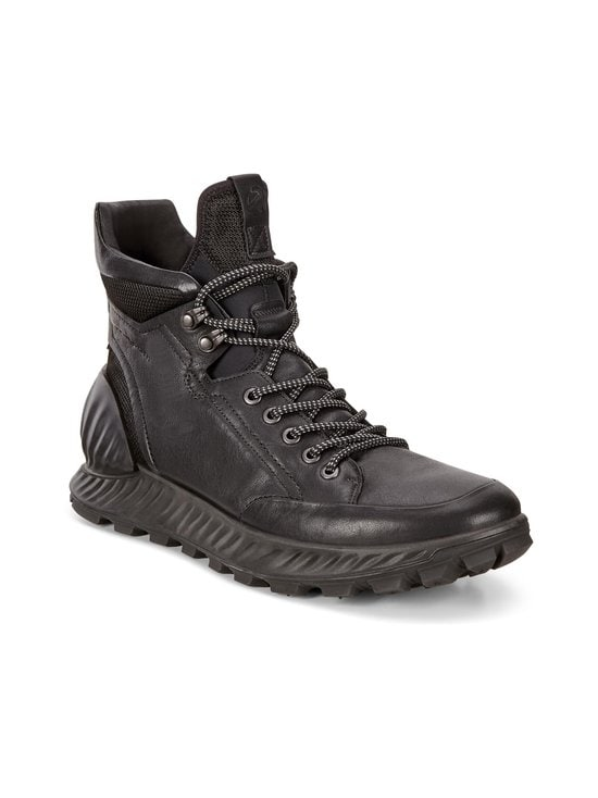 ecco - Exostrike M -kengät - 51052 BLACK/ BLACK | Stockmann - photo 2