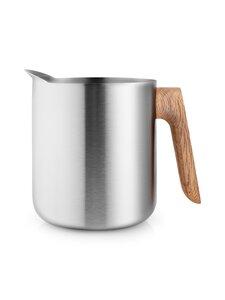 Eva Solo - Nordic Kitchen -termosteepannu 1,0 l - STEEL | Stockmann