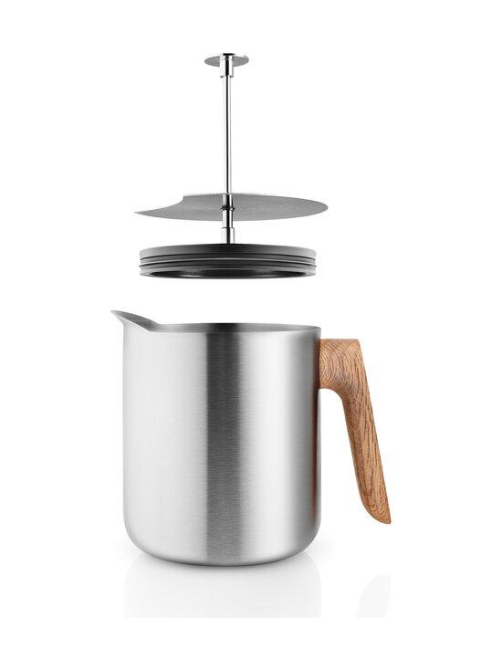 Eva Solo - Nordic Kitchen -termosteepannu 1,0 l - STEEL | Stockmann - photo 2