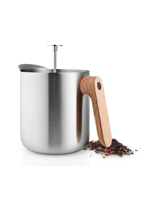 Eva Solo - Nordic Kitchen -termosteepannu 1,0 l - STEEL | Stockmann - photo 3