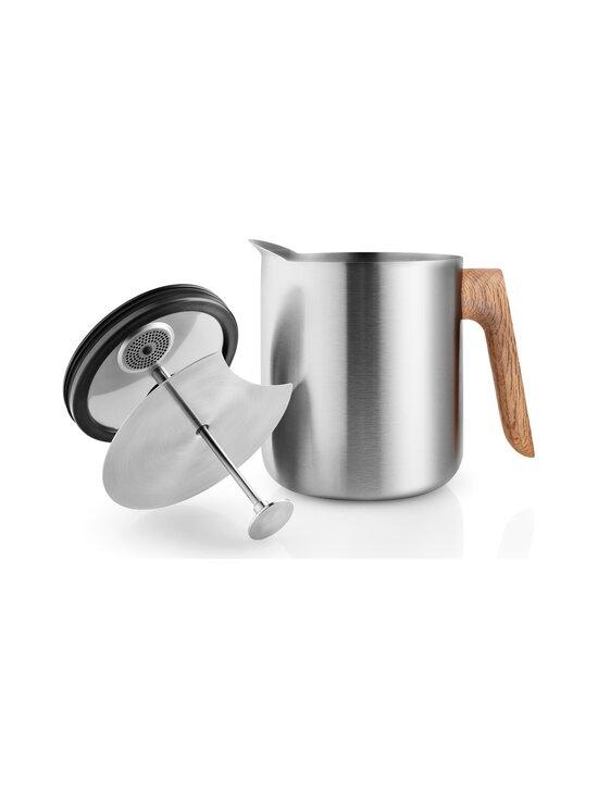 Eva Solo - Nordic Kitchen -termosteepannu 1,0 l - STEEL | Stockmann - photo 4