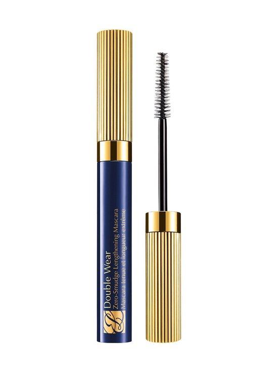 Estée Lauder - Double Wear Zero-Smudge Lengthening Mascara -ripsiväri 6 ml - 01 BLACK | Stockmann - photo 1