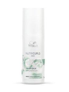 Wella Invigo - Invigo Nutricurls Curlixir Leave-in Balm -hoitoemulsio | Stockmann