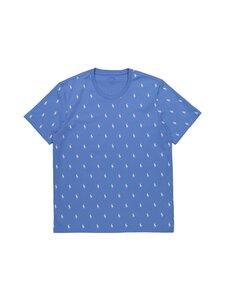 Polo Ralph Lauren - Crew Sleep Top -paita - BRMDA BLUE | Stockmann