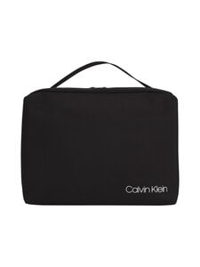 Calvin Klein Bags & Accessories - Toilettilaukku - BAX BLACK | Stockmann