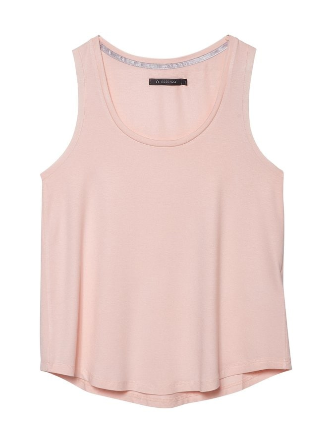 Shelby Uni Sleeveless -toppi