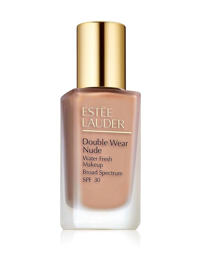 Double Wear Nude Water Fresh Make up SPF 30 -meikkivoide 30 ml